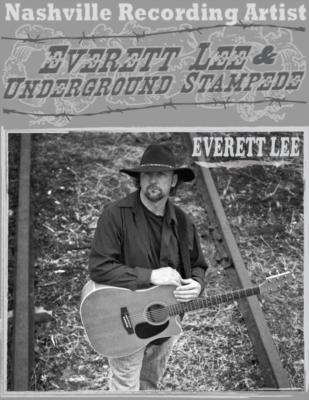 Everett Lee & Underground Stampede | Derby, NY | Country Band | Photo #2