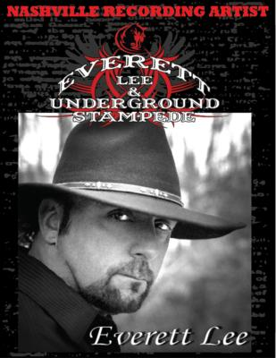 Everett Lee & Underground Stampede | Derby, NY | Country Band | Photo #1