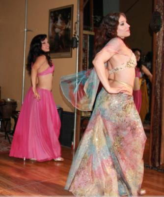 Co. Nouveau | Los Angeles, CA | Belly Dancer | Photo #9