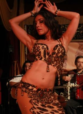 Co. Nouveau | Los Angeles, CA | Belly Dancer | Photo #10