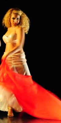 Co. Nouveau | Los Angeles, CA | Belly Dancer | Photo #6