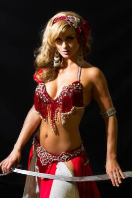 Co. Nouveau | Los Angeles, CA | Belly Dancer | Photo #3