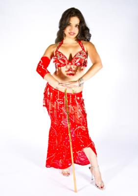 Co. Nouveau | Los Angeles, CA | Belly Dancer | Photo #2
