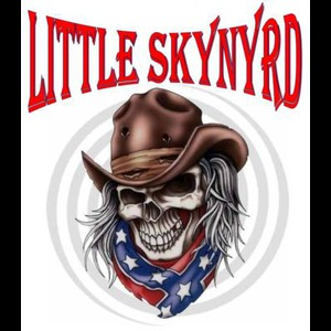 Little Skynyrd - Southern Rock Band - Fort Worth, TX