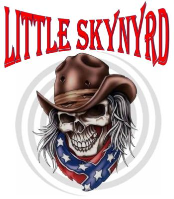 Little Skynyrd | Fort Worth, TX | Southern Rock Band | Photo #1