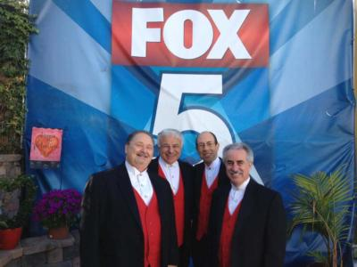 Added Attraction Quartet | San Diego, CA | Barbershop Quartet | Photo #2