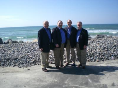 Added Attraction Quartet | San Diego, CA | Barbershop Quartet | Photo #8