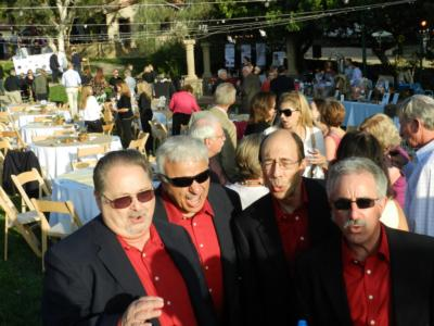 Added Attraction Quartet | San Diego, CA | Barbershop Quartet | Photo #5