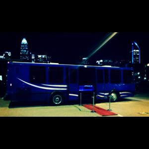 GRUNT BUS - Party Bus - Charlotte, NC