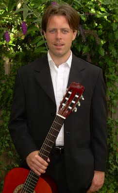 Arioso Music Wedding Guitarist - Acoustic Guitarist - San Diego, CA