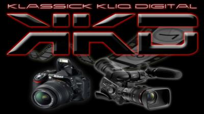 Klassick KliQ Digital | Las Vegas, NV | Event Videographer | Photo #1