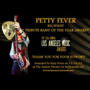 Petty Fever: Award Winning Tribute to Tom Petty - Tom Petty Tribute Act - Vancouver, WA