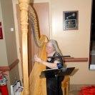 Harp by Mary Margaret Jones | Suffolk, VA | Harp | Photo #1