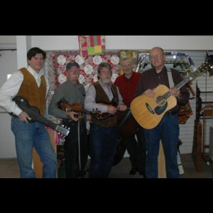 Singers Glen Bluegrass Band | Honky Tonk Blues