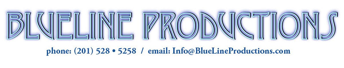 BLUE LINE PRODUCTIONS
