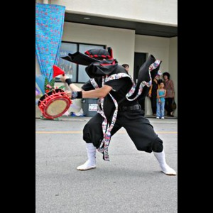 Chin Hamaya Daiko - Dance Group - Waldorf, MD