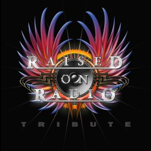 Raised on Radio / Journey Tribute - Journey Tribute Band - Rockford, IL
