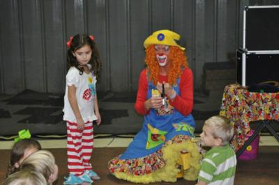 Hippie The Clown Events | Lagrange, GA | Balloon Twister | Photo #9