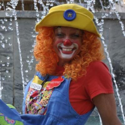 Hippie The Clown Events | Lagrange, GA | Balloon Twister | Photo #2