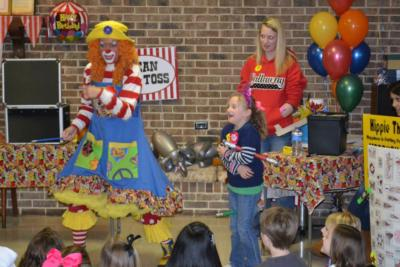 Hippie The Clown Events | Lagrange, GA | Balloon Twister | Photo #7