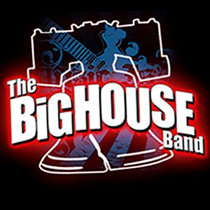 Martindale Top 40 Band | The Big House Band