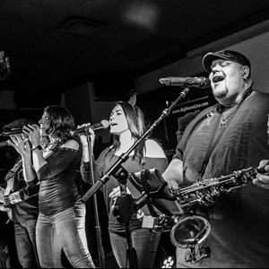Walnutport Funk Band | The Big House Band