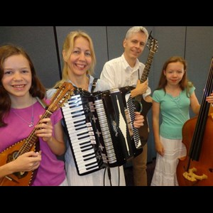 Milbank Polka Band | The Flemming Fold