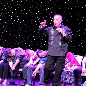 New Haven Hypnotist | John Cerbone - The Trance-Master