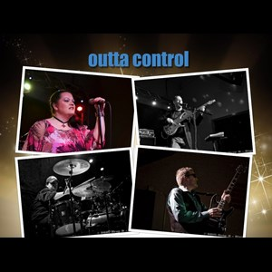 White Swan 90s Band | Outta Control