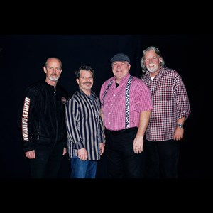 Modesto Blues Band | THE RUCKUS BAND - Rockin' Dance Band