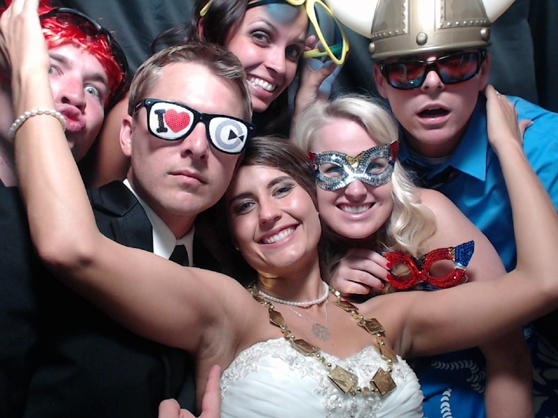 Complete Weddings + Events - Photo Booth - Cape Coral, FL