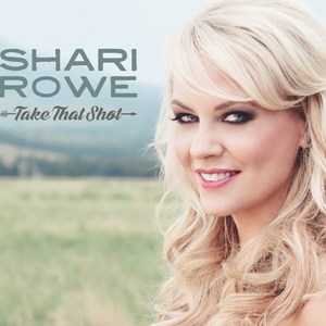 Glendale, AZ Country Band | Shari Rowe