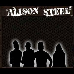 ALISON STEEL - Rock Band - Clinton, TN