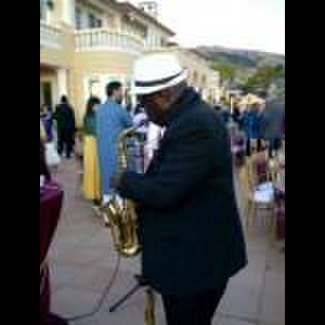 Ralph Gordon - One Man Band - Elk Grove, CA