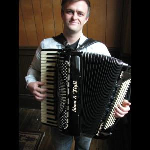 Matthew Schreiber - Accordion Player - New Orleans, LA
