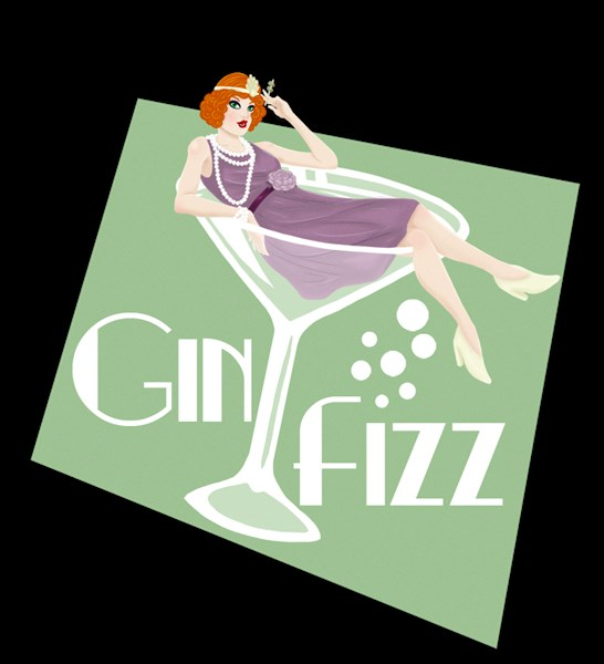 Gin Fizz Band - Swing Band - New York City, NY