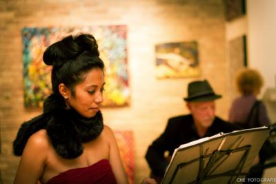 Arte Projeto | Chicago, IL | Jazz Band | Photo #4