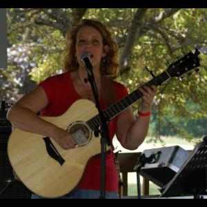 Leanne Regalla - Pop Acoustic Guitarist - Ambridge, PA