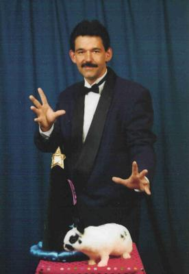 Cecils Magic | Post Falls, ID | Comedy Magician | Photo #4