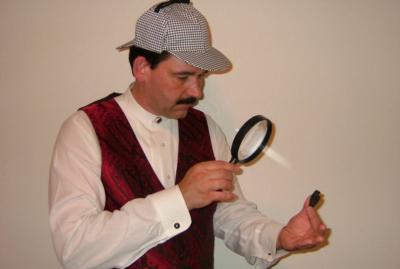 Cecils Magic | Post Falls, ID | Comedy Magician | Photo #21