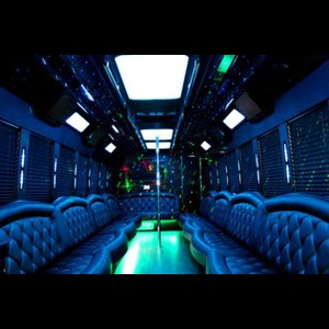 NJ Party Bus - Party Bus - Edison, NJ