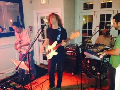 Electric Beef | Eastchester, NY | Rock Band | Photo #1