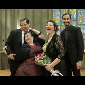 MSO Singers - Choral Group - Arlington Heights, IL