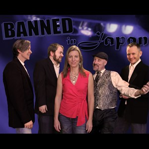 Colorado Variety Band | Banned in Japan
