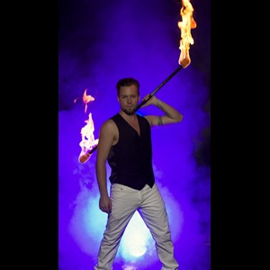 Los Angeles Fire Dancer | Pro Fire Entertainment