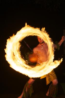 Evan Cantrell | Los Angeles, CA | Fire Dancer | Photo #2