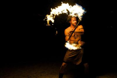 Evan Cantrell | Los Angeles, CA | Fire Dancer | Photo #7