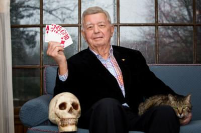 Walter Graham, The Humorous Trixter | Omaha, NE | Magician | Photo #1