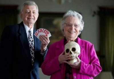 Walter Graham, The Humorous Trixter | Omaha, NE | Magician | Photo #2