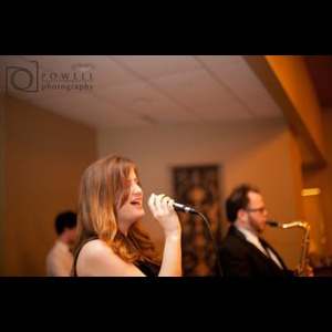 Lillian Jazz Orchestra | Justin Pierce Jazz Band